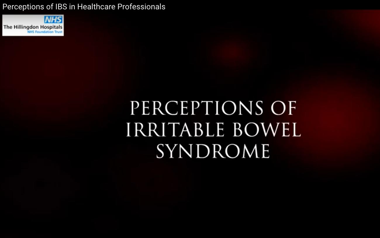Perceptions IBS screenshot